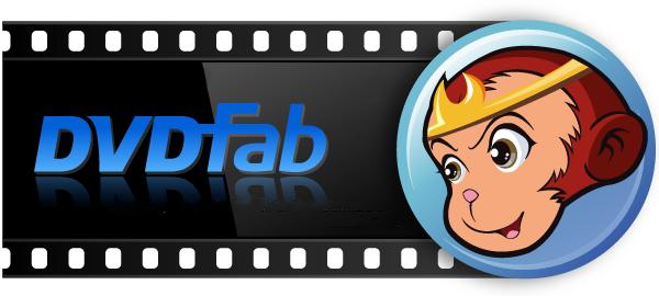 DVDFab - программа для копирования DVD дисков
