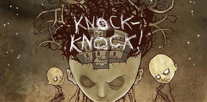 Тук-тук-тук / Knock-knock (2013) PC – торрент