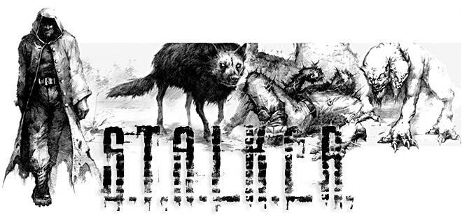 Скачать игру Сталкер / S.T.A.L.K.E.R. Трилогия – торрент