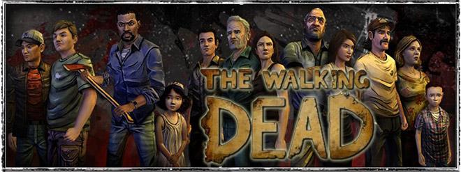 Игра The Walking Dead: 1 сезон – торрент