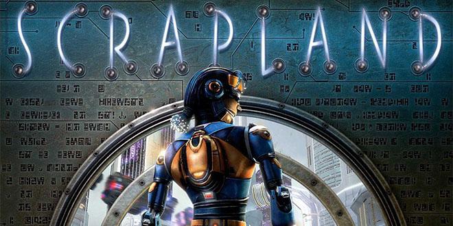 Scrapland (2005) PC - торрент