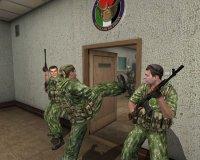 Игра: Миротворец / Peacemaker (2009) PC – торрент