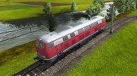 Train Fever (2014) PC – симулятор железной дороги