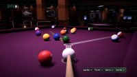Pure Pool: Snooker pack (2014) PC на компьютер / Симулятор бильярда – торрент