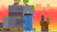 Игра: Fez (2013) PC – на русском для компьютера