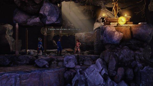 Abyss Odyssey (2014) PC – торрент