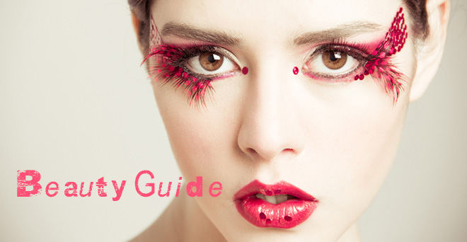 Beauty Guide – изменить форму носа, глаз и лица на фото