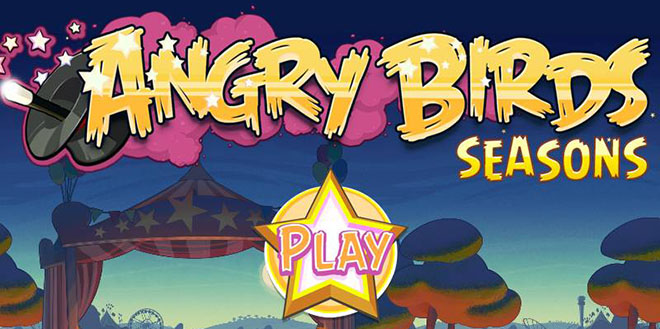 Angry Birds Seasons v3.3.0 Abra-Ca-Bacon на компьютер