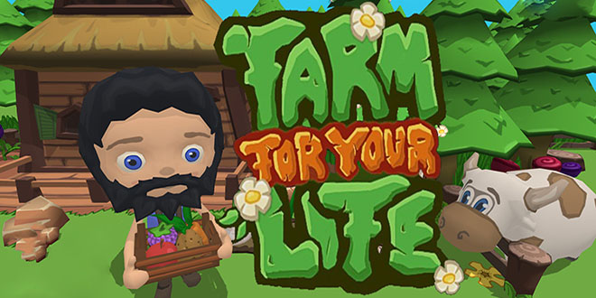 Farm For Your Life на русском