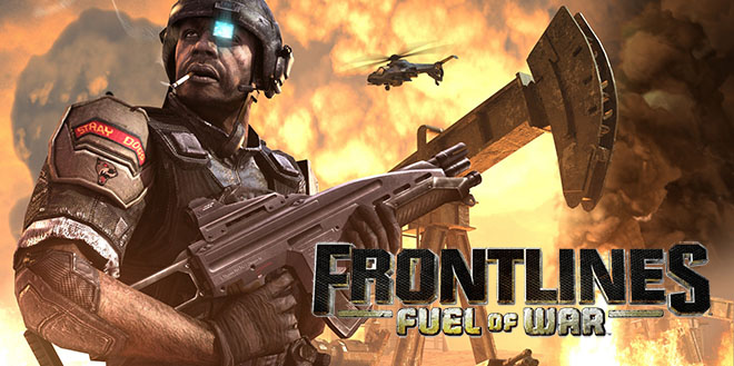 Frontlines: Fuel of War (2008) PC – торрент