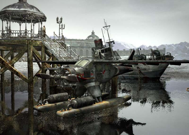 скачать Siberia игра - фото 5