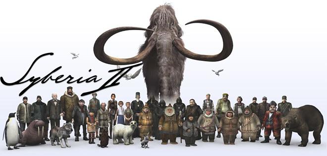 Игра Сибирь 2 / Syberia 2 (2004) PC – торрент