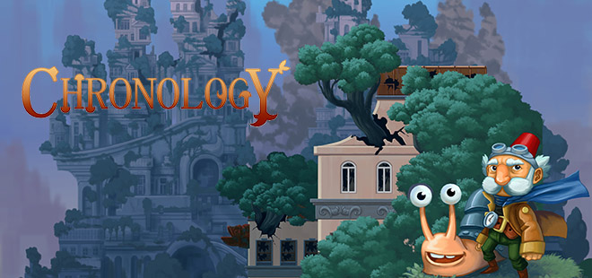 Игра Chronology (2014) PC