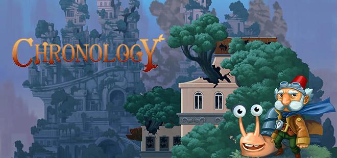 Игра Chronology (2014) PC