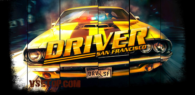 Driver: San Francisco (2011) PC – торрент