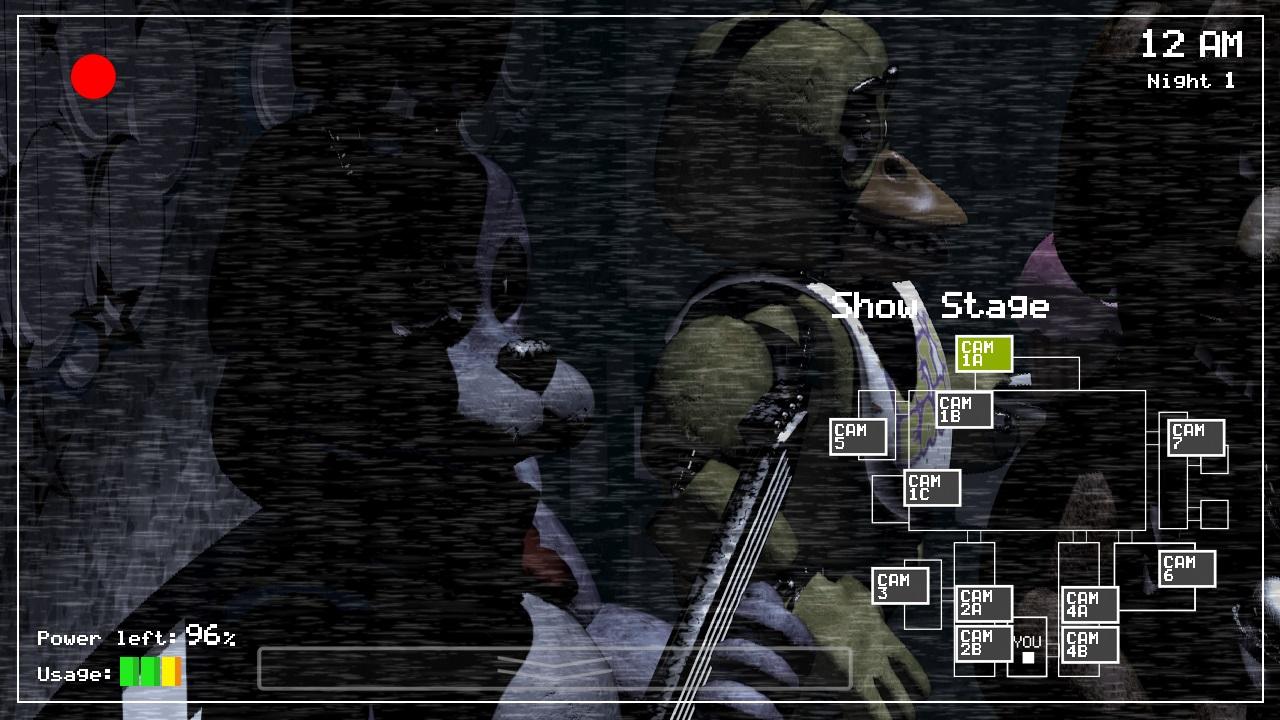 Игра мишка фредди скачать бесплатно на компьютер