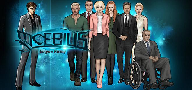 Moebius: Empire Rising (2014) PC – торрент