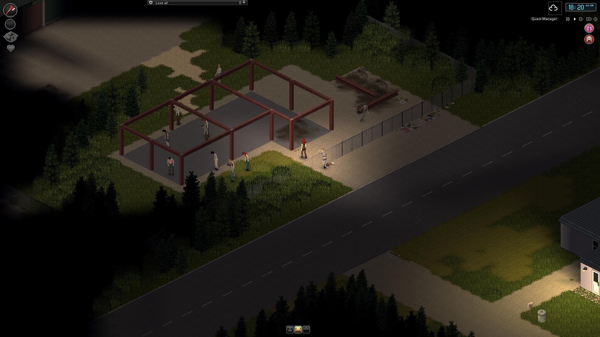 Скачать project zomboid rus последняя версия
