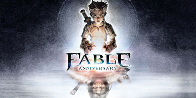 Fable Anniversary (2014) PC - торрент