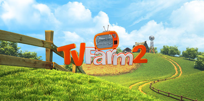 ТВ Ферма 2 / TV Farm 2 (2014) PC