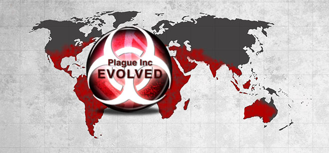Plague Inc: Evolved (2014) PC – на компьютер