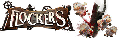 Flockers (2014) PC – торрент