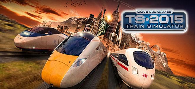 Train Simulator 2015 (2014) РС – торрент