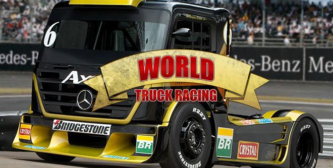World Truck Racing (2014) PC – торрент
