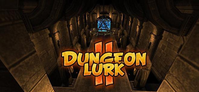 Dungeon Lurk II – Leona