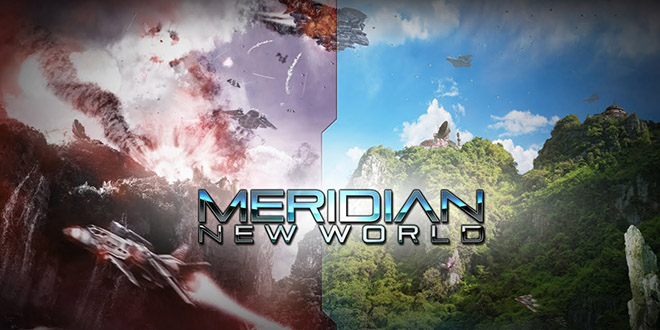 Meridian: New World (2014) PC – торрент