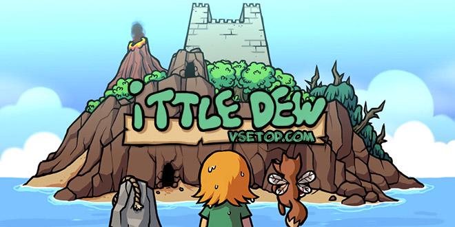 Ittle Dew v1.4 на компьютер