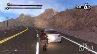 Road Redemption v29.09.2016 - игра на стадии разработки