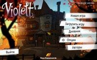 Игра: Виолетта / Violett (2013) PC на компьютер - торрент