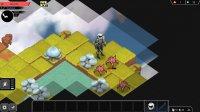 Скачать игру Shattered Planet (2014) PC