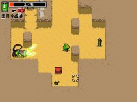 Nuclear Throne Update 111