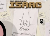 The Binding of Isaac (2011) PC