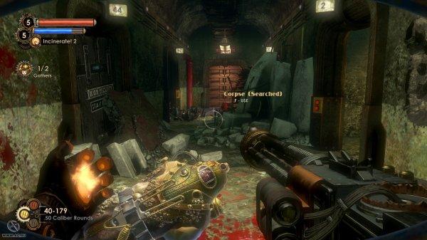 BioShock 2 на русском (русская озвучка) – торрент