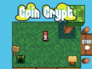 Coin Crypt - полная версия