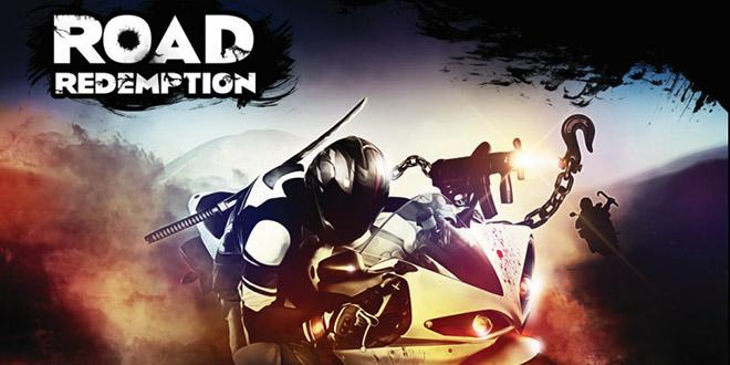 скачать игру Road Redemption через торрент - фото 8