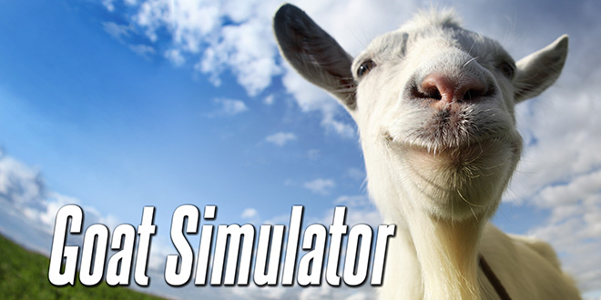 Симулятор Козла / Goat Simulator (2014) PC на компьютер – торрент