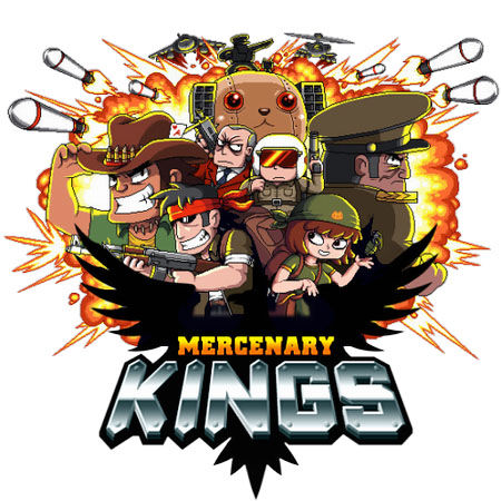 Mercenary Kings v1.5.0.21320 + на русском