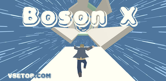Boson X v1.2.2 - полная версия