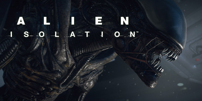 Скачать игру Alien: Isolation (2014) PC – торрент