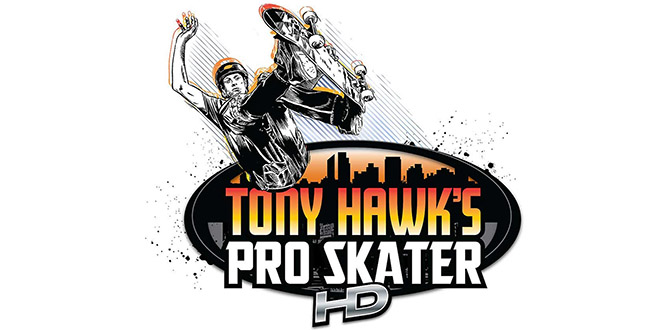 Tony Hawk's Pro Skater HD (2012) PC - торрент