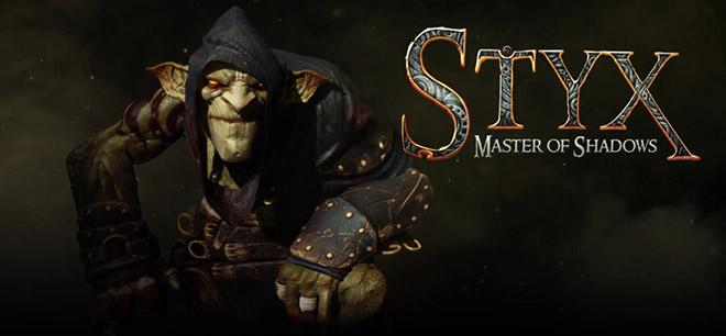 Styx: Master of Shadows (2014) PC - торрент