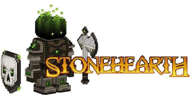 Скачать игру Stonehearth PC - на русском