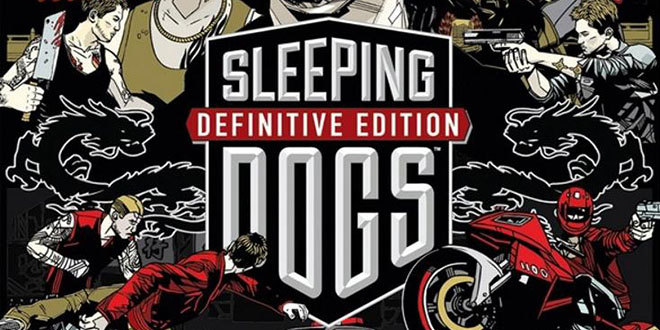 Sleeping Dogs: Definitive Edition (2014) PC – торрент
