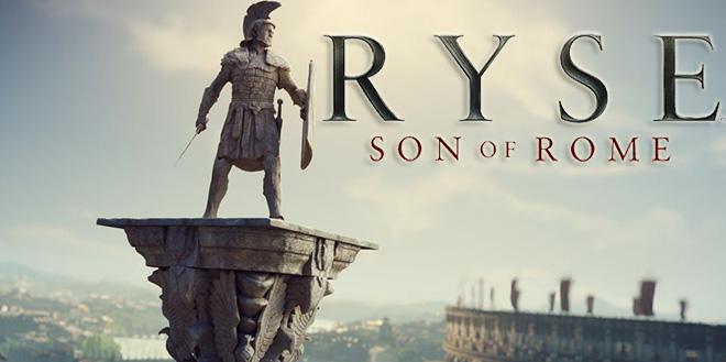 Ryse: Son of Rome v1.0.0.153 - торрент