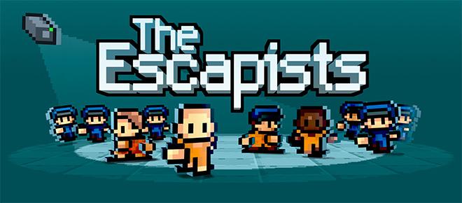 игра escapists скачать