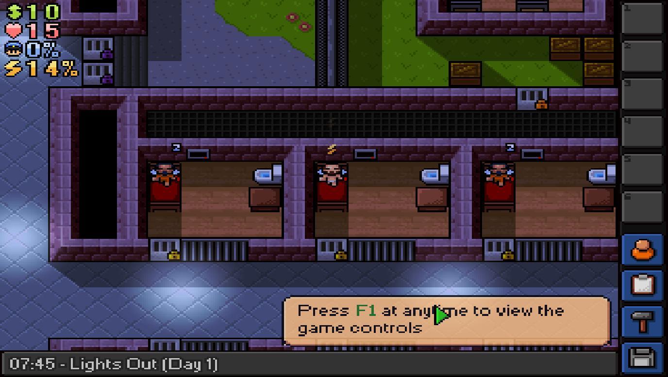 Скачать бесплатно игру на компьютер the escapists